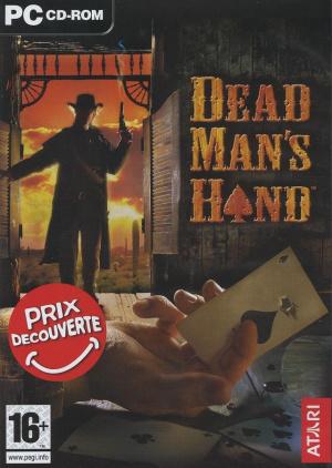 Dead Man's Hand sur PC