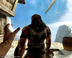 Nouveaux screens de Dark Messiah