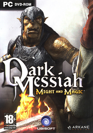 Dark Messiah of Might and Magic sur PC