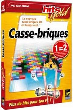 Casse Briques sur PC