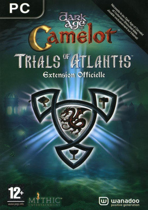 Dark Age of Camelot : Trials of Atlantis sur PC