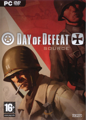 Day of Defeat : Source sur PC