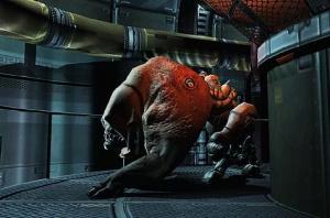 Doom 3 l'aoûtien