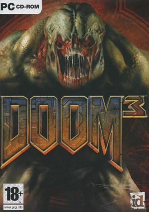 Doom 3 sur PC