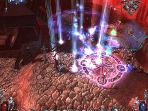 Dawn Of Magic traine la patte mais pose sa griffe sur le net