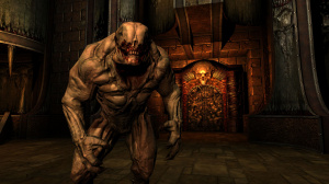 GC 2012 : Images de Doom 3 BFG Edition