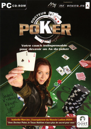 Docteur Poker