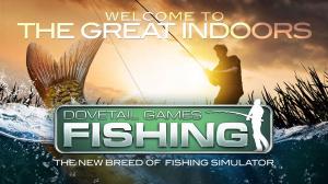 Une simulation de pêche réaliste