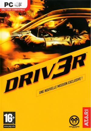 DRIV3R sur PC