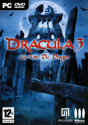 Dracula 3 : La Voie du Dragon sur PC