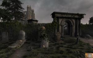 Dracula 4 : L'arrière petit-fils de Bram Stoker dans le jeu