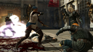 Dragon Age 2 - GC 2010