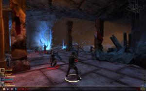 Un nouveau contenu pour Dragon Age II