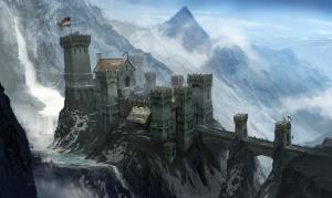 Dragon Age 3: Premiers artworks et des infos