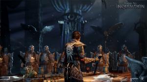 La première image de Dragon Age Inquisition