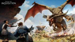 E3 2014 : Vers un Dragon Age Inquisition plus ouvert