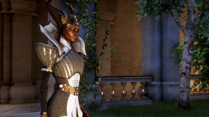 Gamescom : Dragon Age Inquisition illustre ses combats