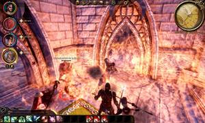 93ème - Dragon Age Origins / PC-PS3-360 (2009)