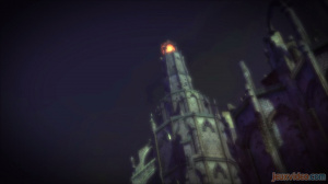 Solution complète : 3 - La tour d'Ishal