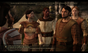 Dragon Age : Origins