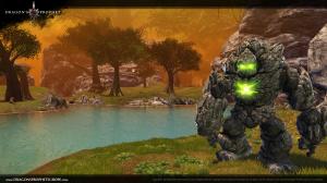 Images de Dragon's Prophet : Voyage à Laedis