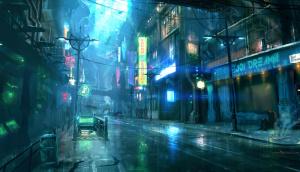 Dreamfall Chapters : Découverte de Europolis