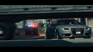 Driver San francisco : une sortie en images sur PC