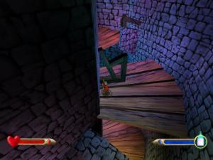 Dragon's Lair 3D