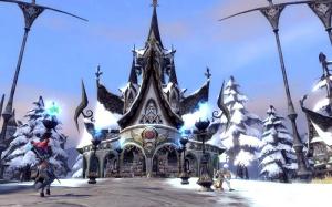 Dragon Nest, l'action-RPG à la coréenne