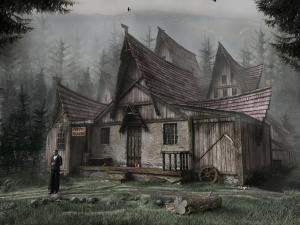 Images : Dracula : Origin se réveille