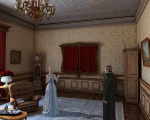 Images : Dracula Origin daté