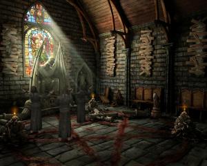 Des images de Dracula : Origins