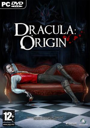 Dracula Origin sur PC