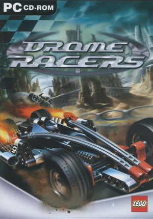 Drome Racers