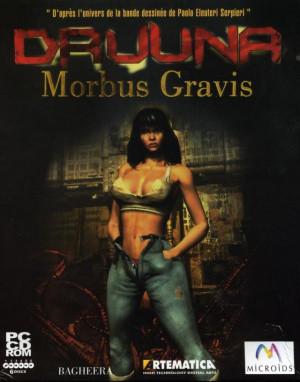 Druuna : Morbus Gravis