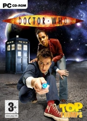 Doctor Who sur PC