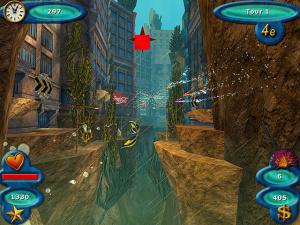 Les quatre fantastiques d'Activision et Dreamworks