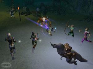 Dungeon Siege : Legends of Aranna