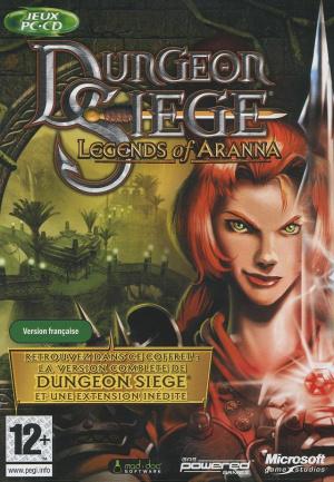 Dungeon Siege : Legends of Aranna sur PC