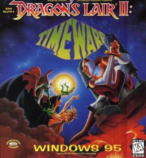 Dragon's Lair II : Time Warp