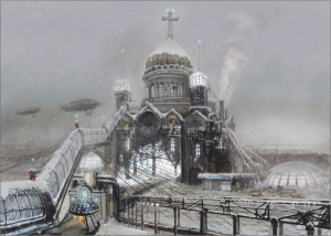 GC 2008 : Death Track : Resurrection