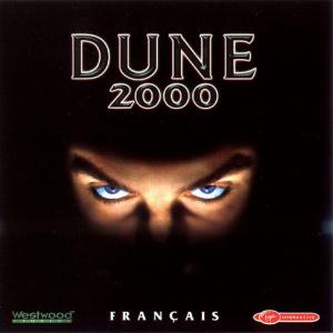Dune 2000 sur PC