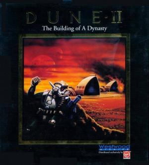 Dune II : La Bataille d'Arrakis sur PC