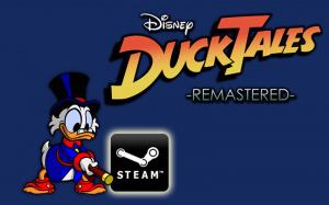 DuckTales Remastered aussi sur PC