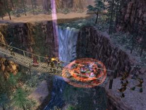 L'add-on de Dungeon Siege
