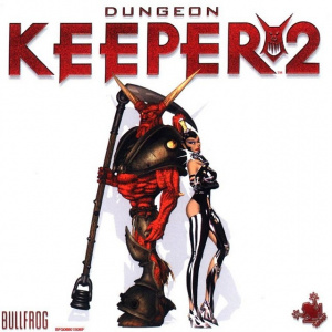 Dungeon Keeper 2 sur PC
