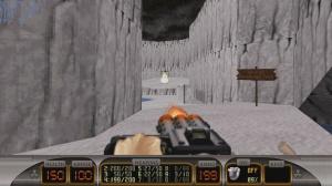 Duke : Nuclear Winter