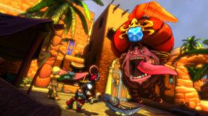 Dungeon Defenders : DLC et sortie sur Mac