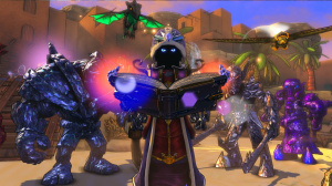 Dungeon Defenders passe à la stratégie avec le Summoner