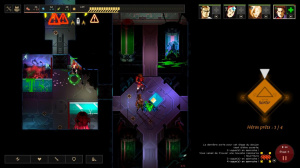 Dungeon of the Endless disponible sur iPad